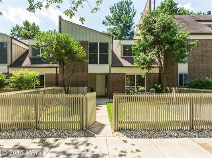 11559 LINKS DR Reston, VA MLS# FX8733087