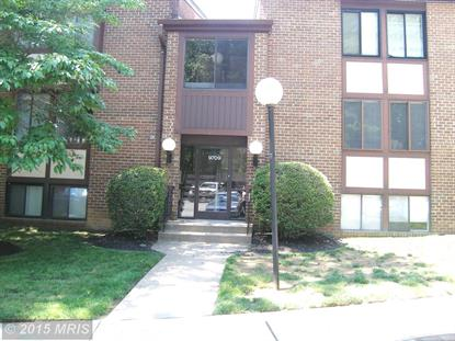 9709 KINGS CROWN CT #002 Fairfax, VA MLS# FX8733810