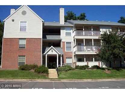 3906 PENDERVIEW DR #704 Fairfax, VA MLS# FX8734378