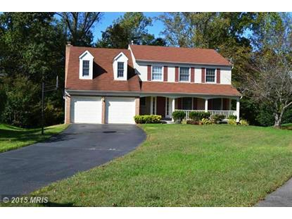 13534 SMALLWOOD LN Chantilly, VA MLS# FX8735751