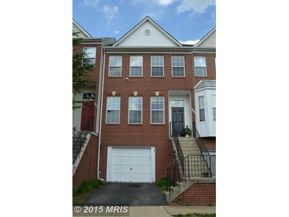 2595 JAMES MADISON CIR Herndon, VA MLS# FX8736802