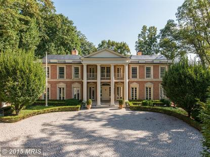 626 CHAIN BRIDGE RD McLean, VA MLS# FX8738061