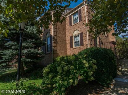 5459 CHESHIRE MEADOWS WAY Fairfax, VA MLS# FX8738408