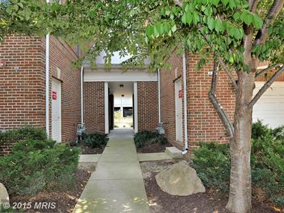 4623 HUMMINGBIRD LN #113 Fairfax, VA MLS# FX8739116