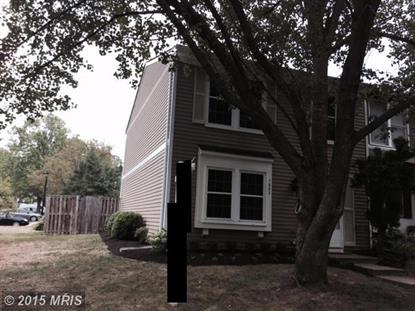 1683 SIERRA WOODS CT Reston, VA MLS# FX8739635