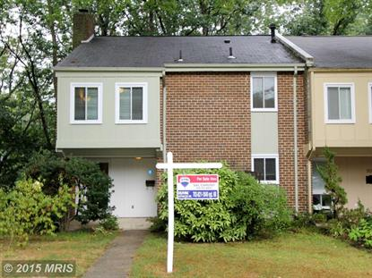 11051 SAFFOLD WAY Reston, VA MLS# FX8740893