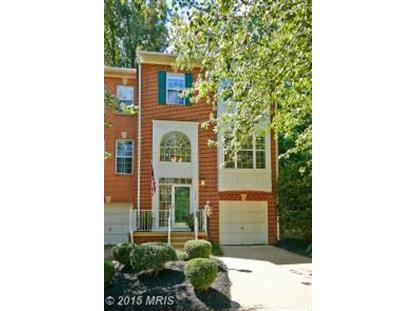 1224 WILD HAWTHORN WAY Reston, VA MLS# FX8742973