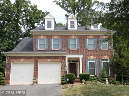 5350 BRANDON RIDGE WAY Fairfax, VA MLS# FX8743258