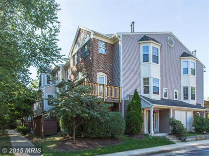 4323 HACKNEY COACH LN #135 Fairfax, VA MLS# FX8743649