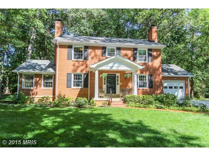 12206 HOUNDS LN Reston, VA MLS# FX8744432