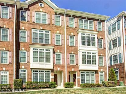 4581 WHITTEMORE PL #1231 Fairfax, VA MLS# FX8744774