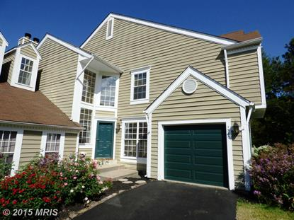 1510 DEER POINT WAY Reston, VA MLS# FX8744981