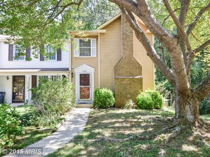 10931 HARPERS SQUARE CT Reston, VA MLS# FX8745265