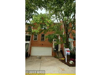 11476 WATERHAVEN CT Reston, VA MLS# FX8745616