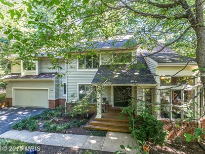 1505 NORTH VILLAGE RD Reston, VA MLS# FX8747045