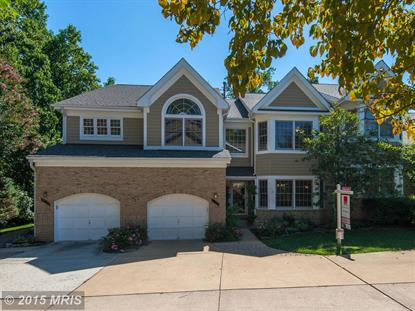 1221 WOODBROOK CT Reston, VA MLS# FX8748504