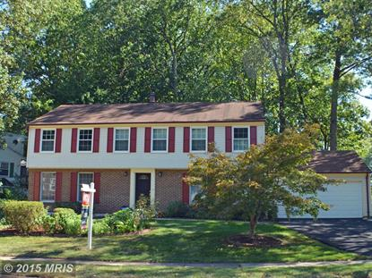 2663 UNICORN CT Herndon, VA MLS# FX8748714