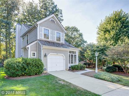 1278 LAMPLIGHTER WAY Reston, VA MLS# FX8749177