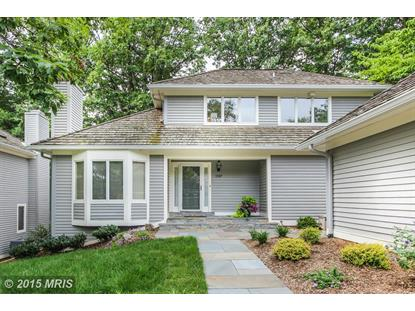 1587 REGATTA LN Reston, VA MLS# FX8749649