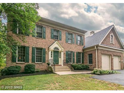 13600 SMALLWOOD CT Chantilly, VA MLS# FX8751720