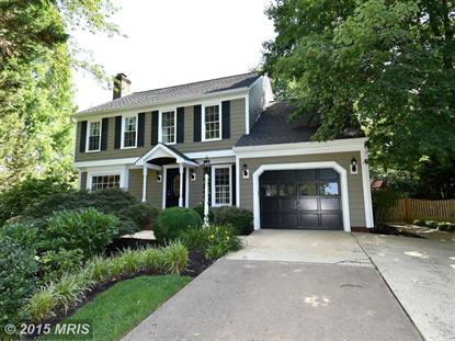 11803 BRIAR MILL LN Reston, VA MLS# FX8752150