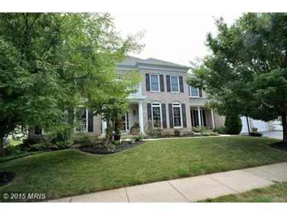 12901 SWEDES ST Fairfax, VA MLS# FX8754628