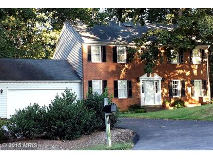 10819 CROSS SCHOOL RD Reston, VA MLS# FX8755105