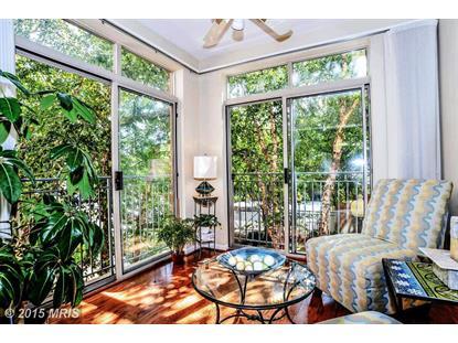 11775 STRATFORD HOUSE PL #105 Reston, VA MLS# FX8756851