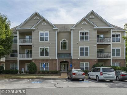 6581 GRANGE LN #301 Alexandria, VA MLS# FX8757247