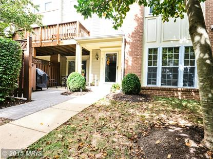 4367 HACKNEY COACH LN #162 Fairfax, VA MLS# FX8757282