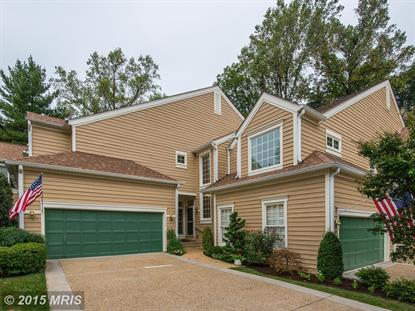 11410 HOLLOW TIMBER WAY Reston, VA MLS# FX8757377