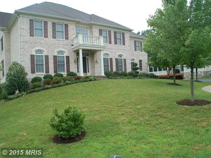 4503 GILEAD CT Chantilly, VA MLS# FX8761448