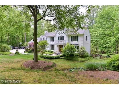 5525 BEECH RIDGE DR Fairfax, VA MLS# FX8762000