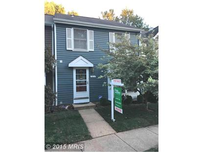 1514 POPLAR GROVE DR Reston, VA MLS# FX8762367
