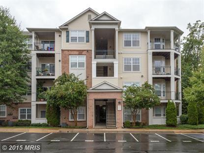 12108 GARDEN GROVE CIR #103 Fairfax, VA MLS# FX8764135