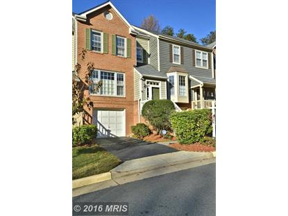 11805 GREAT OWL CIR Reston, VA MLS# FX8764328