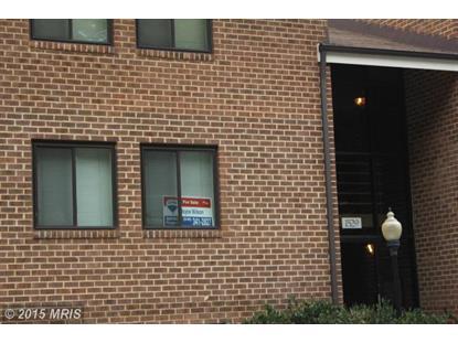 1529 NORTHGATE SQ #11B Reston, VA MLS# FX8766444