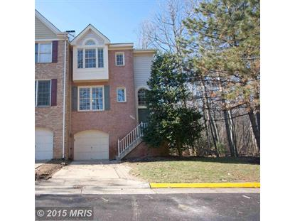 11439 HERITAGE OAK CT Reston, VA MLS# FX8767266