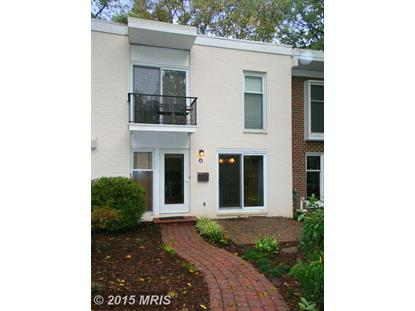 1662 WAINWRIGHT DR Reston, VA MLS# FX8767928