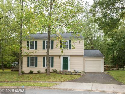 12270 ANGEL WING CT Reston, VA MLS# FX8768921