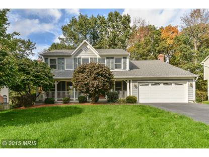 4927 EDGE ROCK DR Chantilly, VA MLS# FX8770078