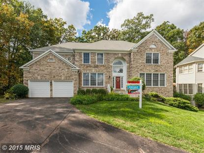 13206 FRANKLIN VIEW CT Fairfax, VA MLS# FX8772694