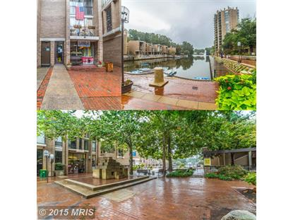 1604 WASHINGTON PLZ Reston, VA MLS# FX8774039