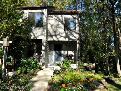 11516 HEARTHSTONE CT Reston, VA MLS# FX8774861