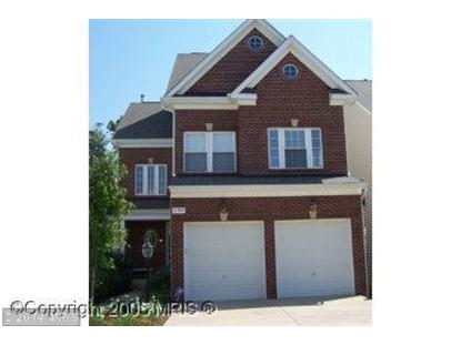 11308 MEGAN DR Fairfax, VA MLS# FX9004704