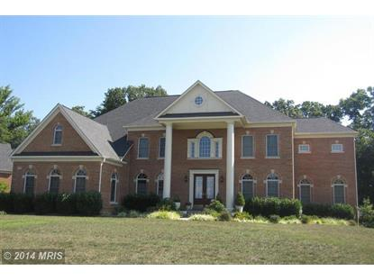 3409 MEYER WOODS LN SW Fairfax, VA MLS# FX9005125