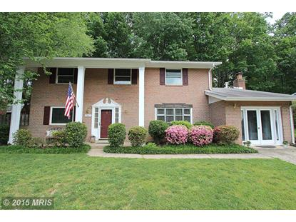5225 GAINSBOROUGH DR Fairfax, VA MLS# FX9006221