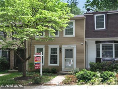 10945 HARPERS SQUARE CT Reston, VA MLS# FX9008064