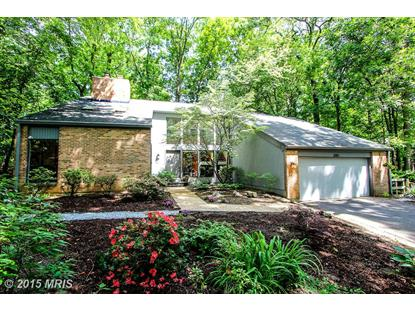2003 UPPER LAKE DR Reston, VA MLS# FX9008969