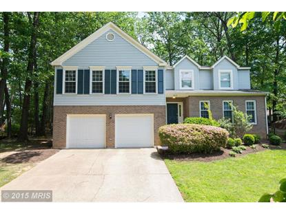 2959 TIMBER WOOD WAY Herndon, VA MLS# FX9009152